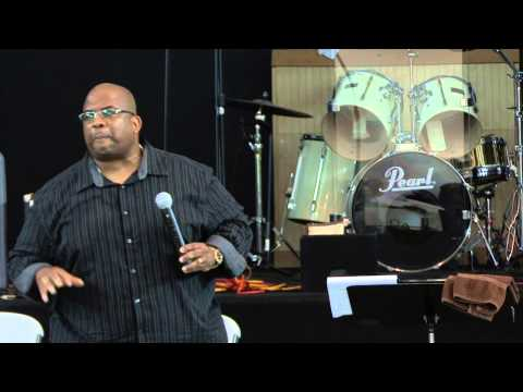 Taking My Life Back after Addiction - Pastor Roscoe Harris