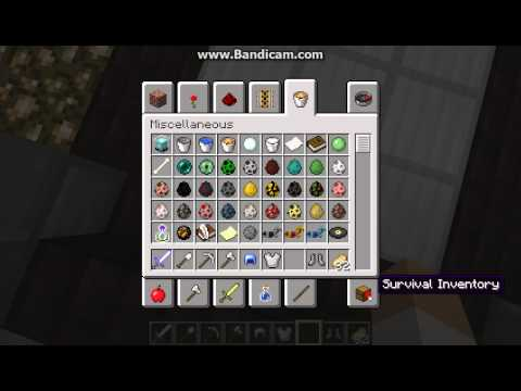 Minecraft Server 1.6.2 Factions without ranks