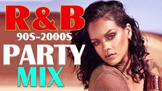 90'S & 2000'S R&B PARTY MIX - DJ XCLUSIVE G2B - Usher, Destiny's Child, Ashanti
