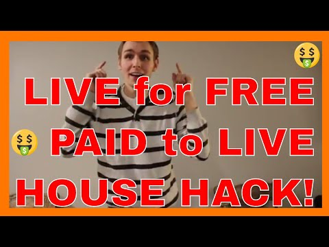 Grant Cardone is WRONG! HOUSE HACKING ROCKS!