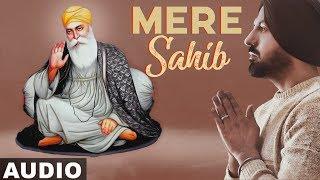 550th Gurupurab Special | Mere Sahib (Full Audio) | Gippy Grewal | Sunidhi Chauhan | Speed Records