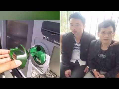 Before using ATM machine - Watch This video