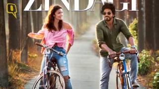 The Quint: Shah Rukh Khan With Alia Bhatt and Other Unusual Bollywood Pairs