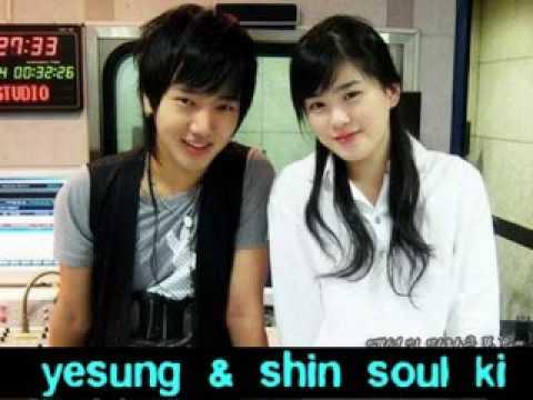 ENG SUB] 150402 Bachelor Party - Eunhyuk as Lovelyz's