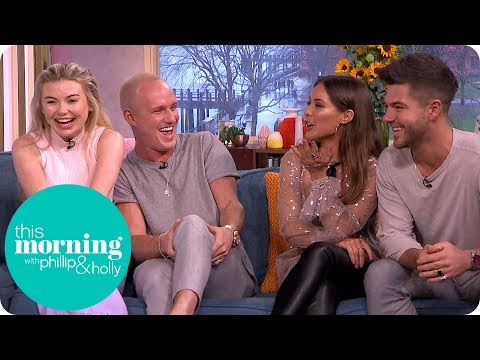 Made in Chelsea Stars Tease Romance and New Relationships | This Morning