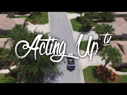 ActingUpTV - Channel Trailer