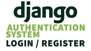 8 | Token authentication using django rest framework | By