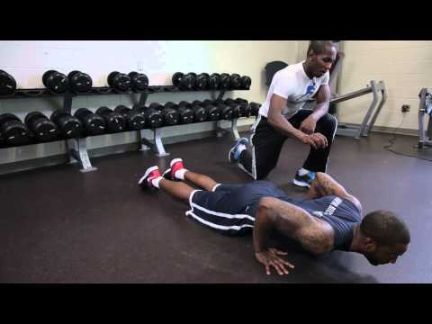 Easy Way to Gain Extreme Muscle Tone at Home : Exercises for Staying Fit