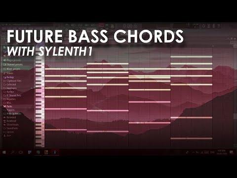 Spikey Future Bass Chords | Sylenth1 Tutorial