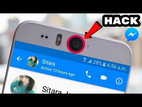 Facebook Messenger Hidden Secret Trick 2018
