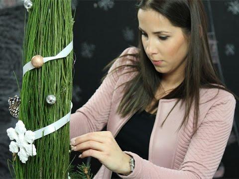 Hogyan készítsd el a saját grincsfádat... (How it's made: Grinch Tree)