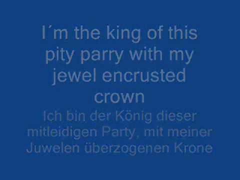 The Spill Canvas - Polygraph, Right now lyrics + german