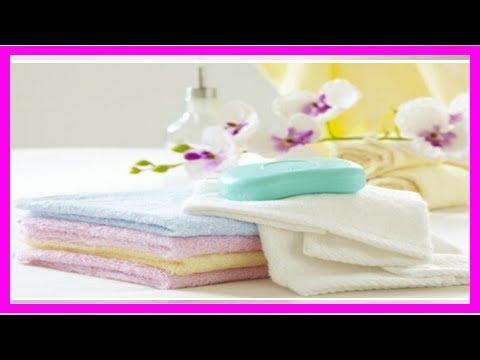 超噁心的,用這樣的毛巾洗臉,等於有百萬細菌塗在臉上!!