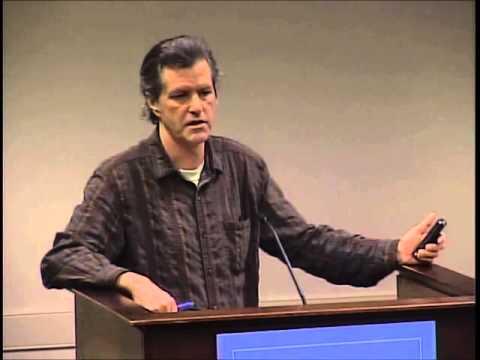 NC WARN Hosts Dr. Steve Wing