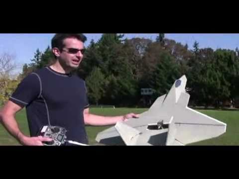 How to Make Your Own RC Airplane