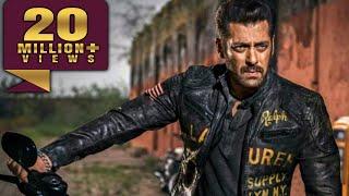 Salman Khan 2020 New Hindi Blockbuster Movie   2020 Hindi Movie