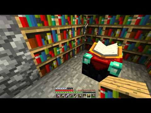 Minecraft with Friends (Twitch Stream #2) - 11 / 23