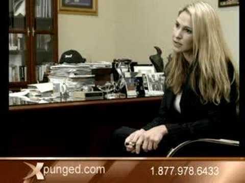 Illinois Expungement Attorney Tamara Holder