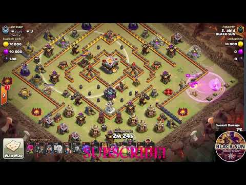 LVL 14 ENGINEERED CLAN DEFEATED BY FAIR PLAY CLAN??!!!