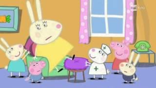 Peppa Pig 3x37   Lavori difficili