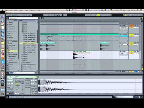 How To Make a Dubstep in 10 Minutes using Ableton