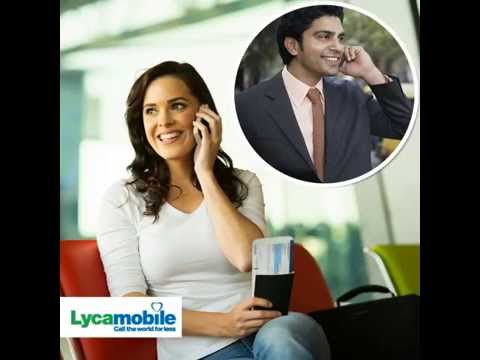 Lycamobile: Offering Cheap calls to India, Poland and USA!