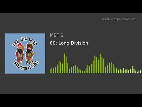 60: Long Division