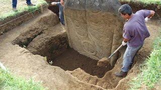 12 Unbelievable Ancient Wonders