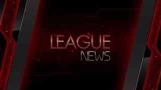 League News: 19/07/2017