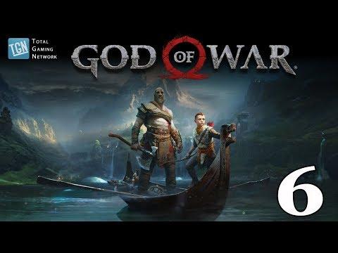 God of War (PS4) - Part 6
