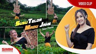 Intan Chacha - Susu Telor Madu Jahe