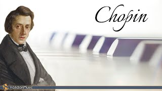 Chopin - Classical Piano Music