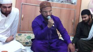 Chain Tum Se Karar Tum Se Hai By Hafiz Muhammed Ahsan Ali Ehtesham