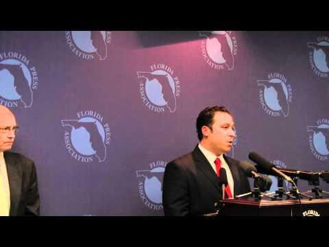 Integrity Florida Presser Corruption Risk Report: Florida Ethics Laws (2/2)