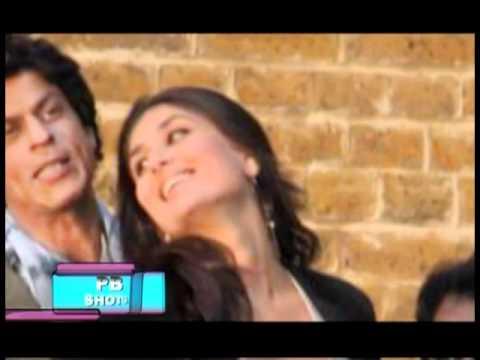 SRK lifts Bebo