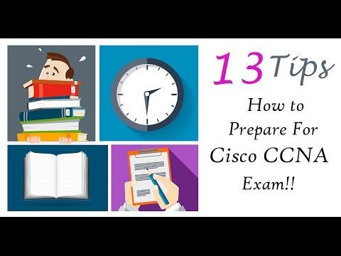 Cisco CCNA Training video : How to Prepare and Pass Cisco Exam