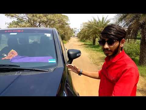 4 Tips to Always keep you CAR Interior Cool   [हिंदी]