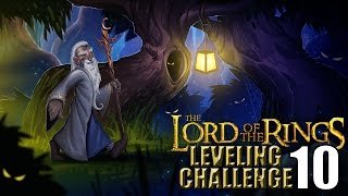 The Lord of the Rings WoW Leveling Challenge: Episode 10 - THIS IS NOT A TOMB!