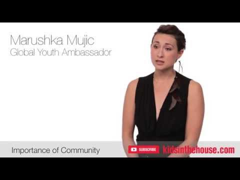 Preventing Teen Depression and Suicide through Community Involvement