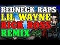 Redneck Souljers Fish Lil Wayne Rick Ross John Remix Audio