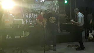 Rud Rad Event: Train To Segamat (live Stream)