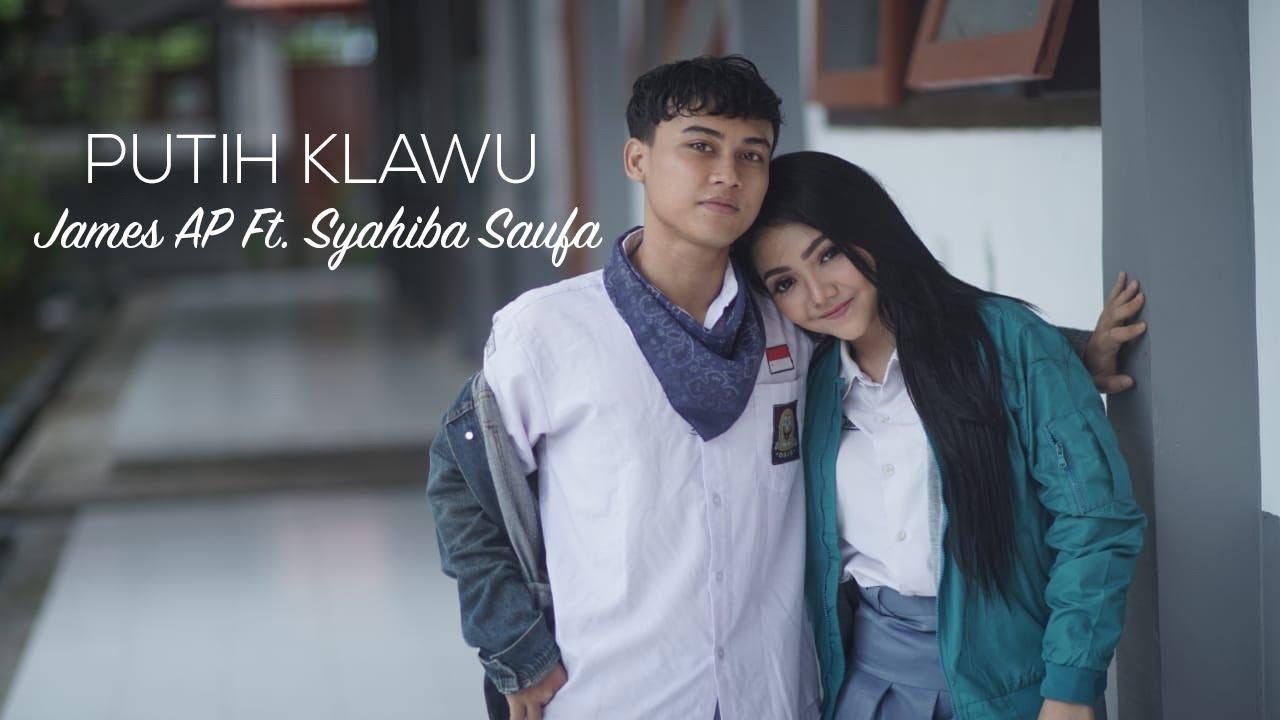 Putih Klawu - Syahiba Saufa