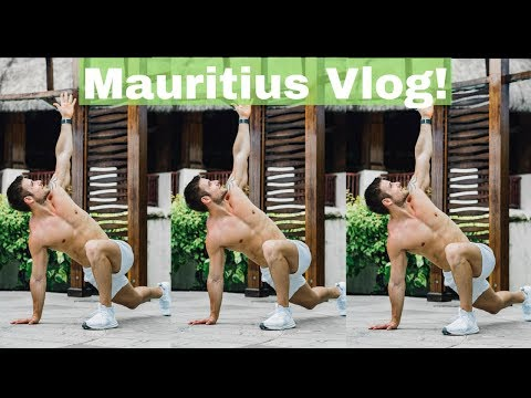 Stretches for a Stiff Lower Back | Mauritius