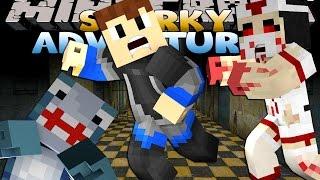 Minecraft Hospital-Little Carly-911 EMERGENCY!! - PakVim net