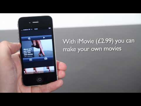 iPhone 4 top 10 best bits