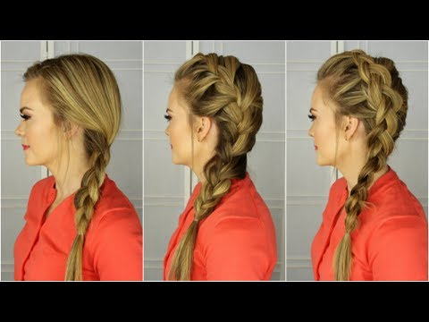How to Braid - For Beginners | Missy Sue