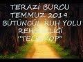 Download  TERAZİ BURCU TEMMUZ 2019 BÜTÜNCÜL (HOLİSTİK) RUH YOLU REHBERLİĞİ♎💗 MP3,3GP,MP4