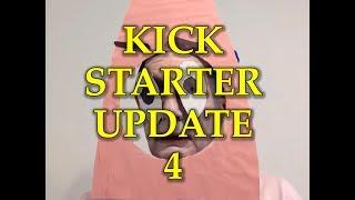 "Kickstarter Update #4 ""Full Circle"""
