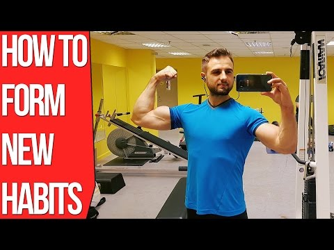 How To Form New Habits? (The Power Of Triggers)