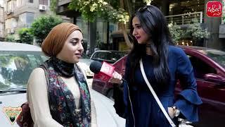 #x202b;الحكاية | بنات جريئة واعترافات شباب : عاوزين أي لحمة فبنحب محن ودلع البنات !!#x202c;lrm;